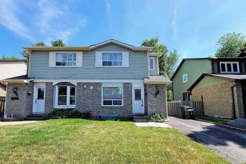 Townhouse for sale at 319 Cliffwood Rd Toronto Ontario - MLS: C4895242