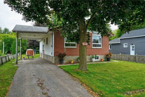 House for sale at 319 East St Orillia Ontario - MLS: S4565527