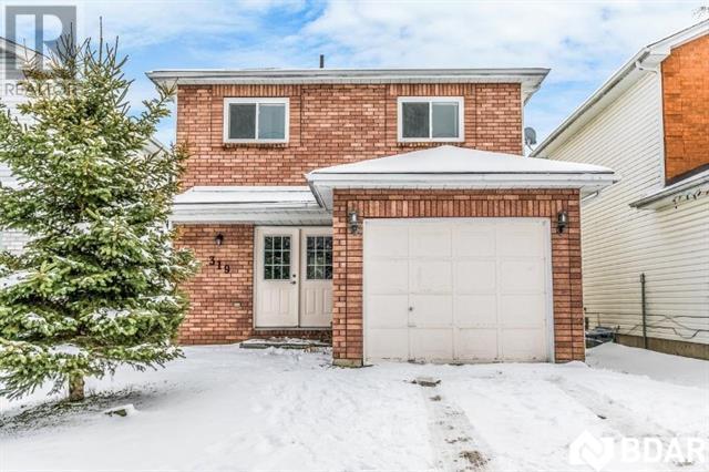 House for sale at 319 Ellen Street Midland Ontario - MLS: S4314025