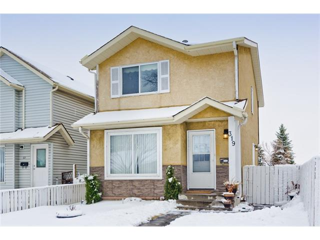 For Sale: 319 Falshire Drive Northeast, Calgary, AB | 4 Bed, 3 Bath House for $319,000. See 30 photos!