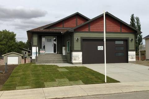 House for sale at 319 Greenwood Pl Coalhurst Alberta - MLS: LD0178013