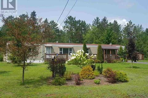 House for sale at 319 Hall Rd South Greenwood Nova Scotia - MLS: 201905066