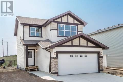 House for sale at 319 Hassard Cs Saskatoon Saskatchewan - MLS: SK763940