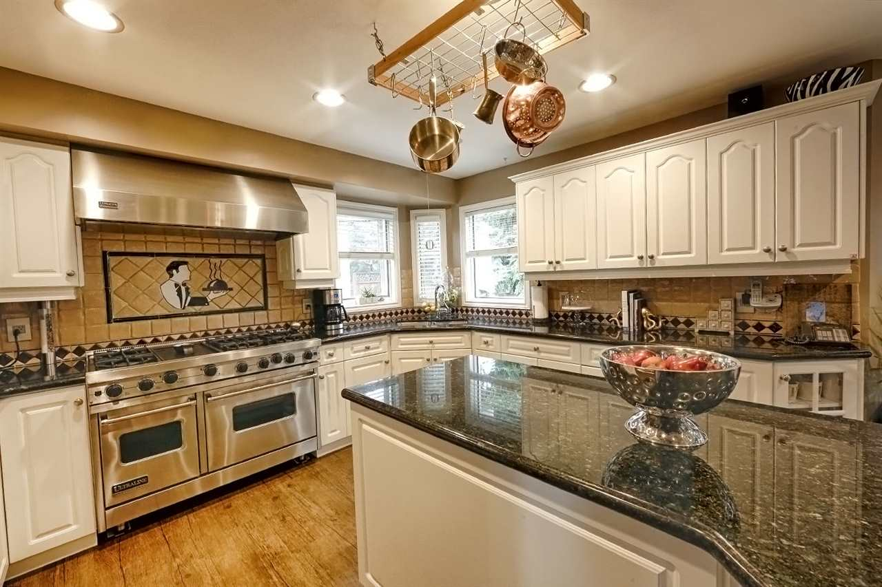 For Sale: 319 Hedley Way, Edmonton, AB | 5 Bed, 3 Bath House for $799,000. See 30 photos!
