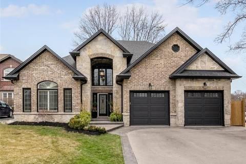 House for sale at 319 Henderson Rd Burlington Ontario - MLS: H4051403