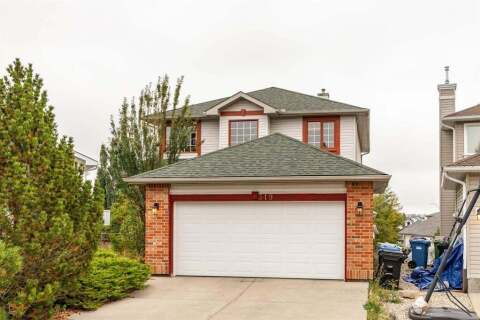 House for sale at 319 Hidden Cove NW Calgary Alberta - MLS: A1033618