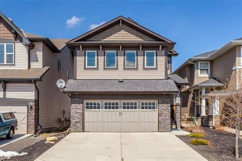 House for sale at 319 Hillcrest Circ Southwest Airdrie Alberta - MLS: C4243152
