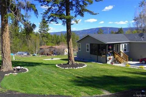 House for sale at 319 Kildare Wy Vernon British Columbia - MLS: 10180934