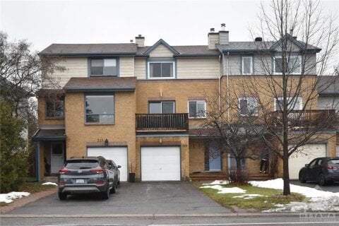 House for sale at 319 Knudson Dr Ottawa Ontario - MLS: 1220149