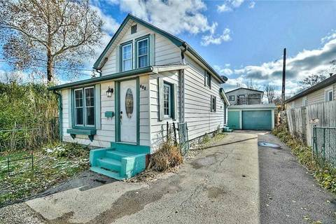 House for sale at 319 Lincoln Rd Fort Erie Ontario - MLS: X4640046