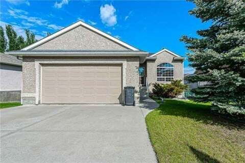 House for sale at 319 Lineham Acres Dr NW High River Alberta - MLS: C4302057