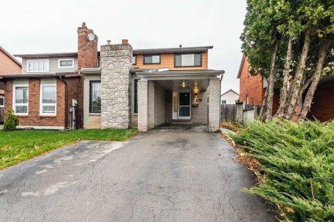 House for sale at 319 Macintosh Dr Hamilton Ontario - MLS: X5002266