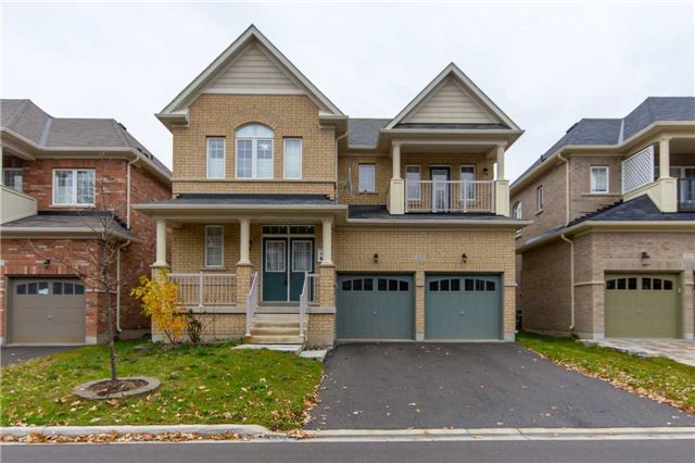 Removed: 319 Mcgibbon Drive, Milton, ON - Removed on 2018-01-23 04:54:08