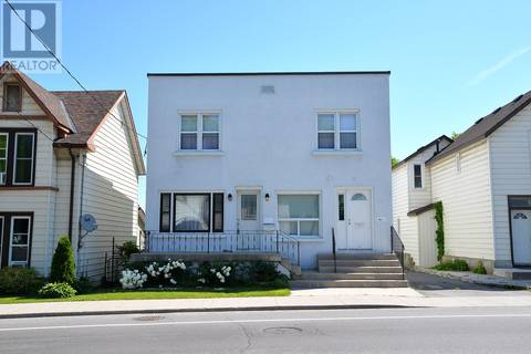 House for sale at 319 Montreal St Kingston Ontario - MLS: K19004288