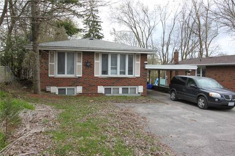 House for sale at 319 Parkhill Rd Peterborough Ontario - MLS: X4460109