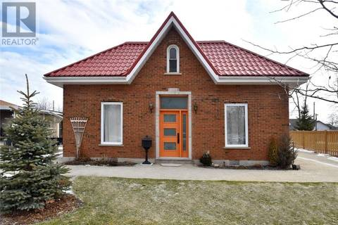 House for sale at 319 Peel St Collingwood Ontario - MLS: 188874