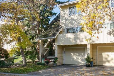 Townhouse for sale at 319 Point Mckay Gdns NW Calgary Alberta - MLS: A1042588