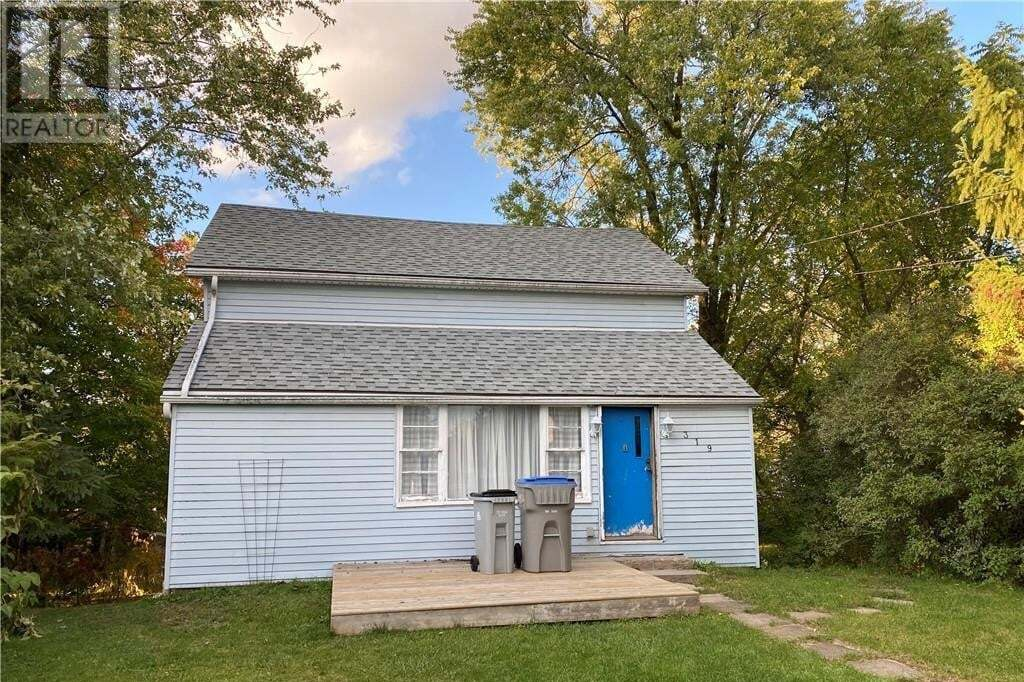 House for sale at 319 Queen St East St. Marys Ontario - MLS: 40030984