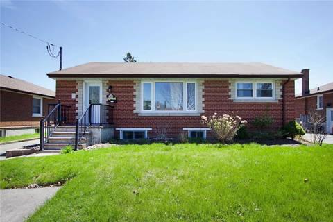 Townhouse for sale at 319 Ridgeway Ave Oshawa Ontario - MLS: E4444422