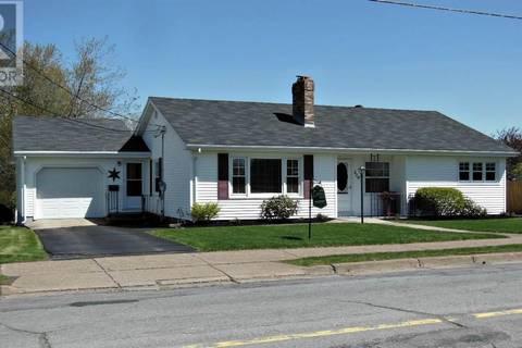 House for sale at 319 Robie St Truro Nova Scotia - MLS: 201901130