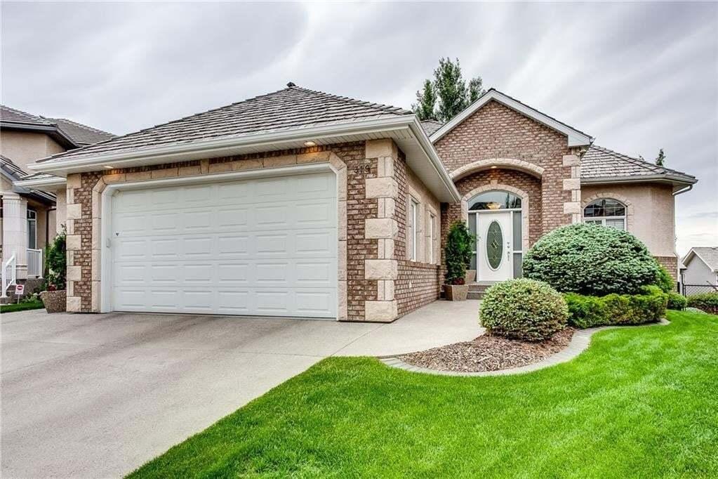 House for sale at 319 Royal Co NW Royal Oak, Calgary Alberta - MLS: C4282405