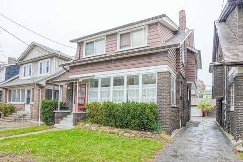 House for sale at 319 Runnymede Rd Toronto Ontario - MLS: W4651376