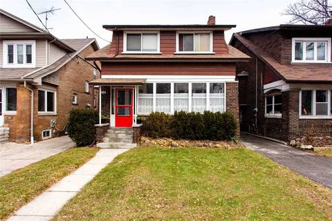 House for sale at 319 Runnymede Rd Toronto Ontario - MLS: W4668989