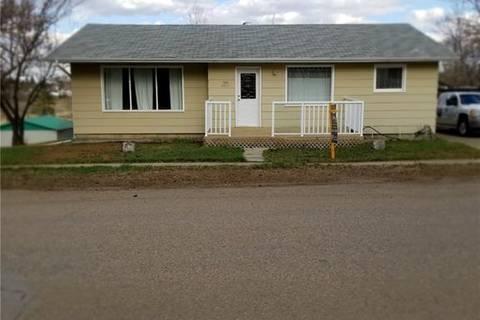 House for sale at 319 Shaw St Herbert Saskatchewan - MLS: SK770241
