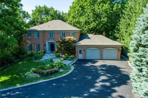House for sale at 319 Still's Ln Oakville Ontario - MLS: 40019248