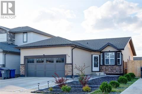 House for sale at 319 Stone Ter  Martensville Saskatchewan - MLS: SK776023
