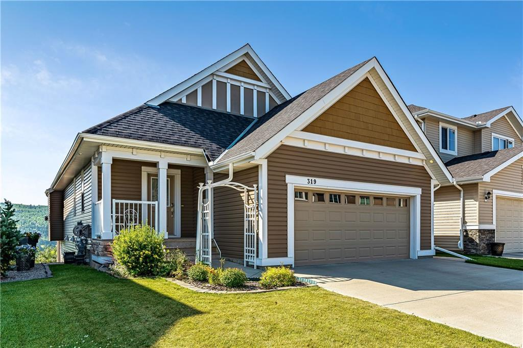 Removed: 319 Sunset View, Sunset Ridge Cochrane, AB - Removed on 2020-02-03 05:24:10