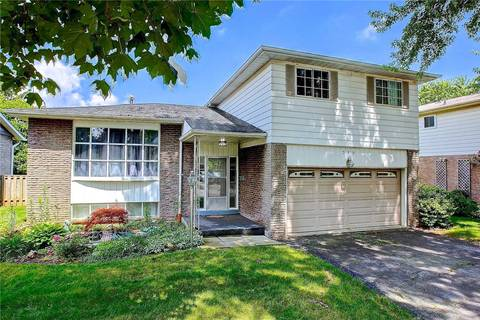 House for sale at 319 Sussex St Oakville Ontario - MLS: W4523315