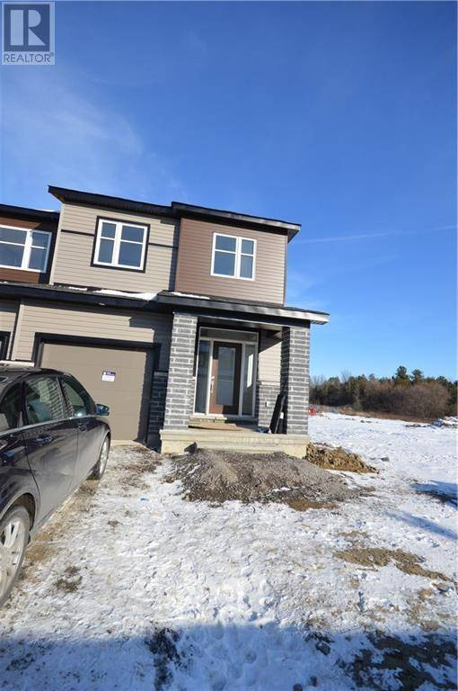 Townhouse for rent at 319 Touring Wy Ottawa Ontario - MLS: 1177062