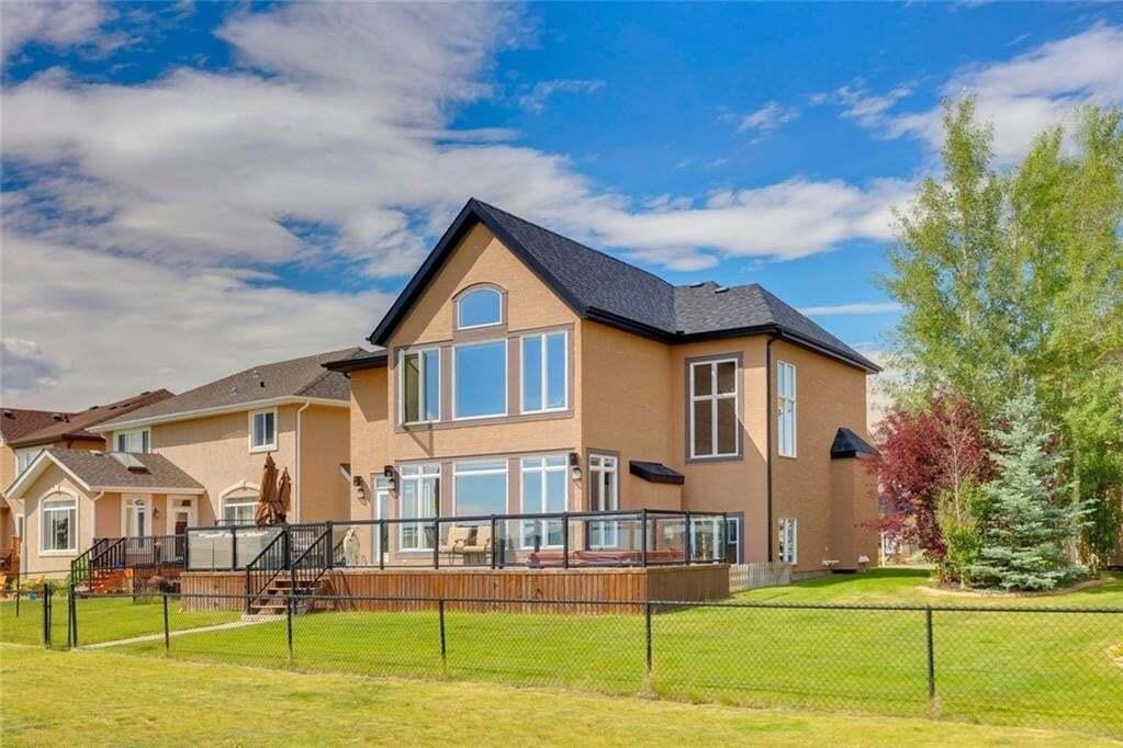House for sale at 319 Tuscany Estates Ri NW Tuscany, Calgary Alberta - MLS: C4292383
