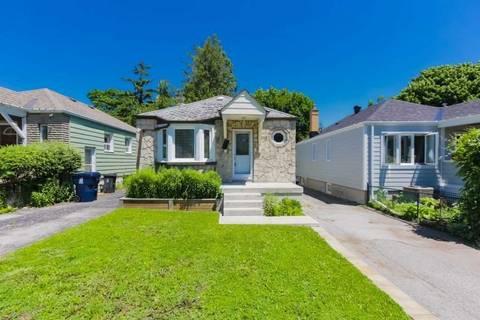 House for sale at 319 Warden Ave Toronto Ontario - MLS: E4496535