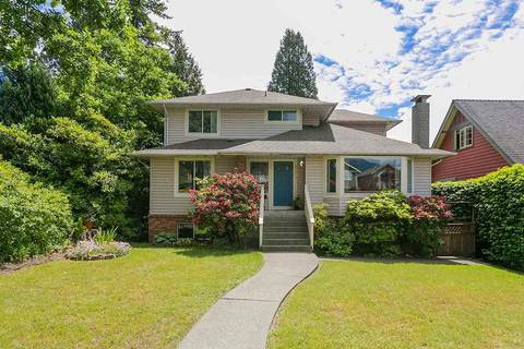 House for sale at 319 26th St W North Vancouver British Columbia - MLS: R2379659
