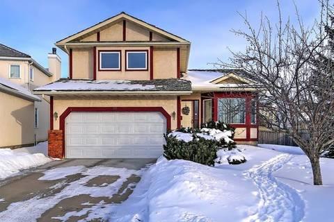 House for sale at 319 Woodbrook Me Southwest Calgary Alberta - MLS: C4232090