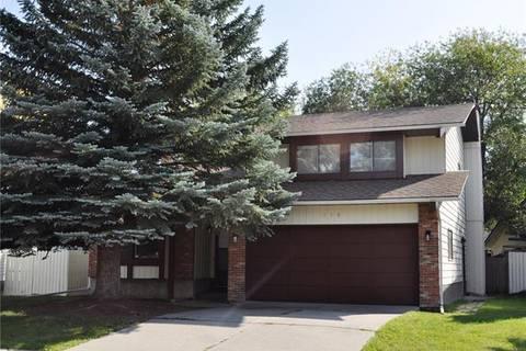 House for sale at 319 Woodside Circ Southwest Calgary Alberta - MLS: C4270649