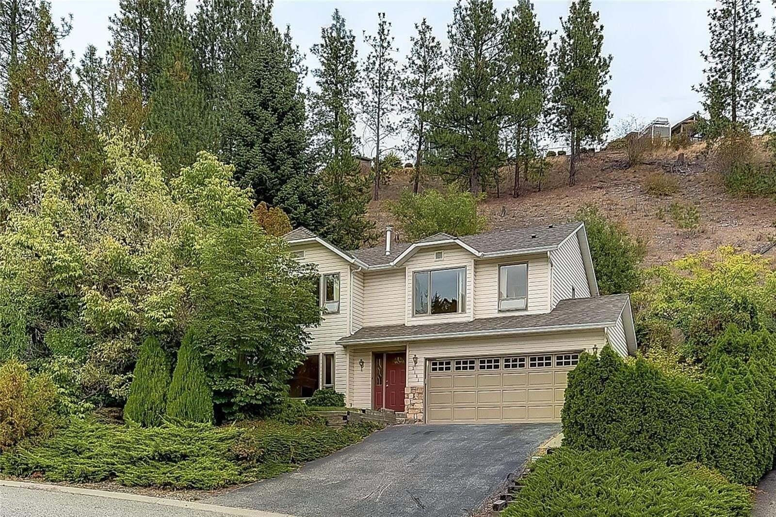House for sale at 3191 Broadview Pl West Kelowna British Columbia - MLS: 10217225