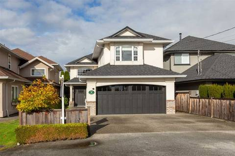 House for sale at 3191 Georgia St Richmond British Columbia - MLS: R2380859