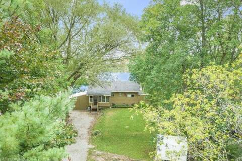 House for sale at 3191 Quiet Waters Ln Severn Ontario - MLS: 40018956