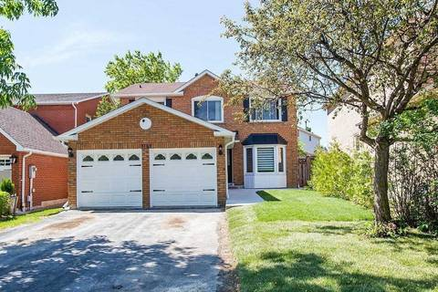 House for sale at 3192 Dovetail Me Mississauga Ontario - MLS: W4506892