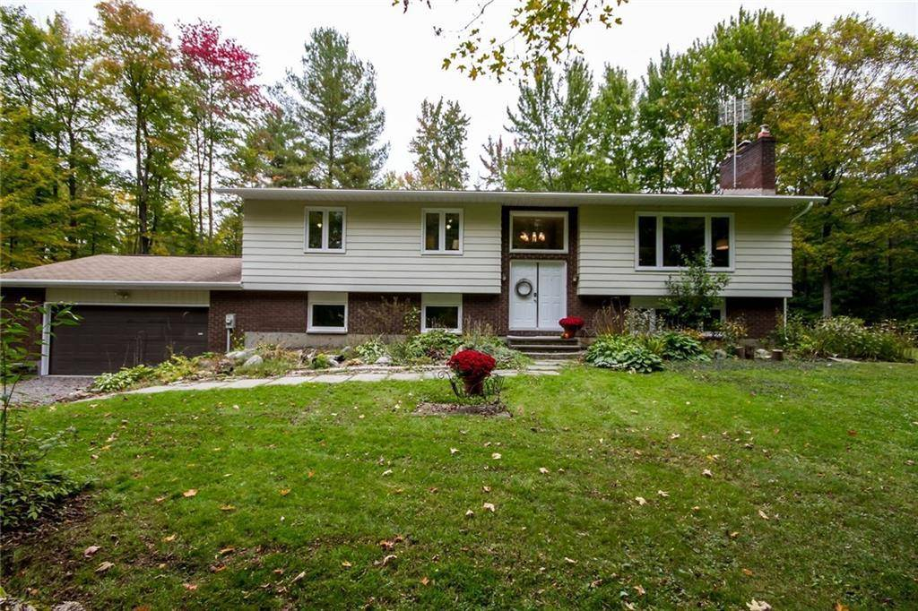 House for sale at 3192 Greenland Rd Dunrobin Ontario - MLS: 1171762