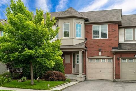Townhouse for sale at 3192 Stornoway Circ Oakville Ontario - MLS: W4555468