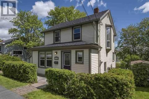House for sale at 3193 Union St Halifax Nova Scotia - MLS: 201913534