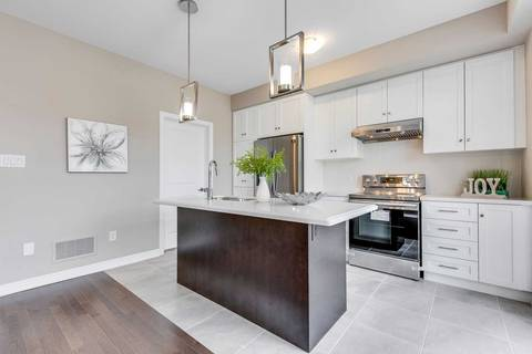 Townhouse for rent at 3193 William Coltson Ave Oakville Ontario - MLS: W4678663
