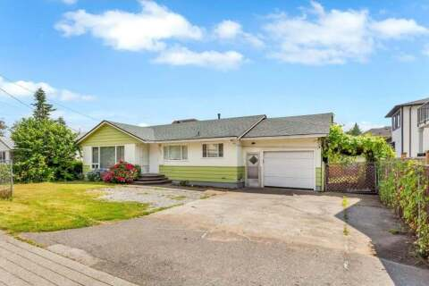 House for sale at 31934 Peardonville Rd Abbotsford British Columbia - MLS: R2484379