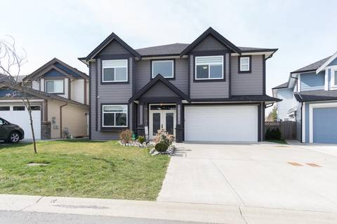 House for sale at 3194 Engineer Cres Abbotsford British Columbia - MLS: R2449882