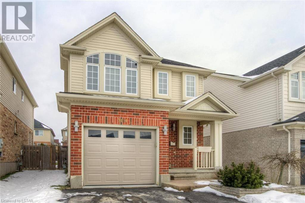 House for sale at 3194 Maidstone Ln London Ontario - MLS: 244576
