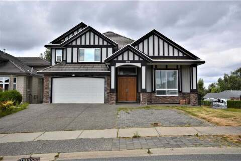 House for sale at 3195 Alea Ct Abbotsford British Columbia - MLS: R2486744